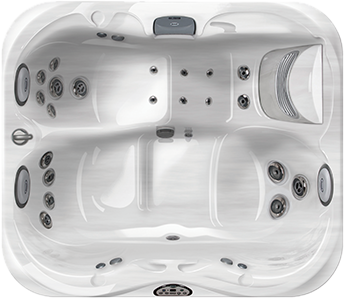 Paradise Pool and Spa Hot Tub J315 Collection